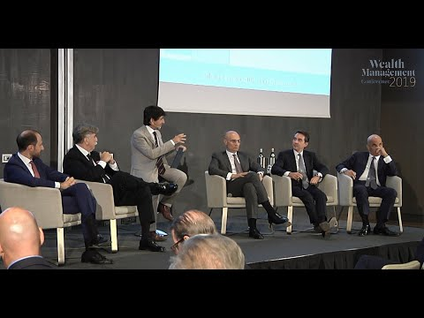 Le nuove sfide del private banking