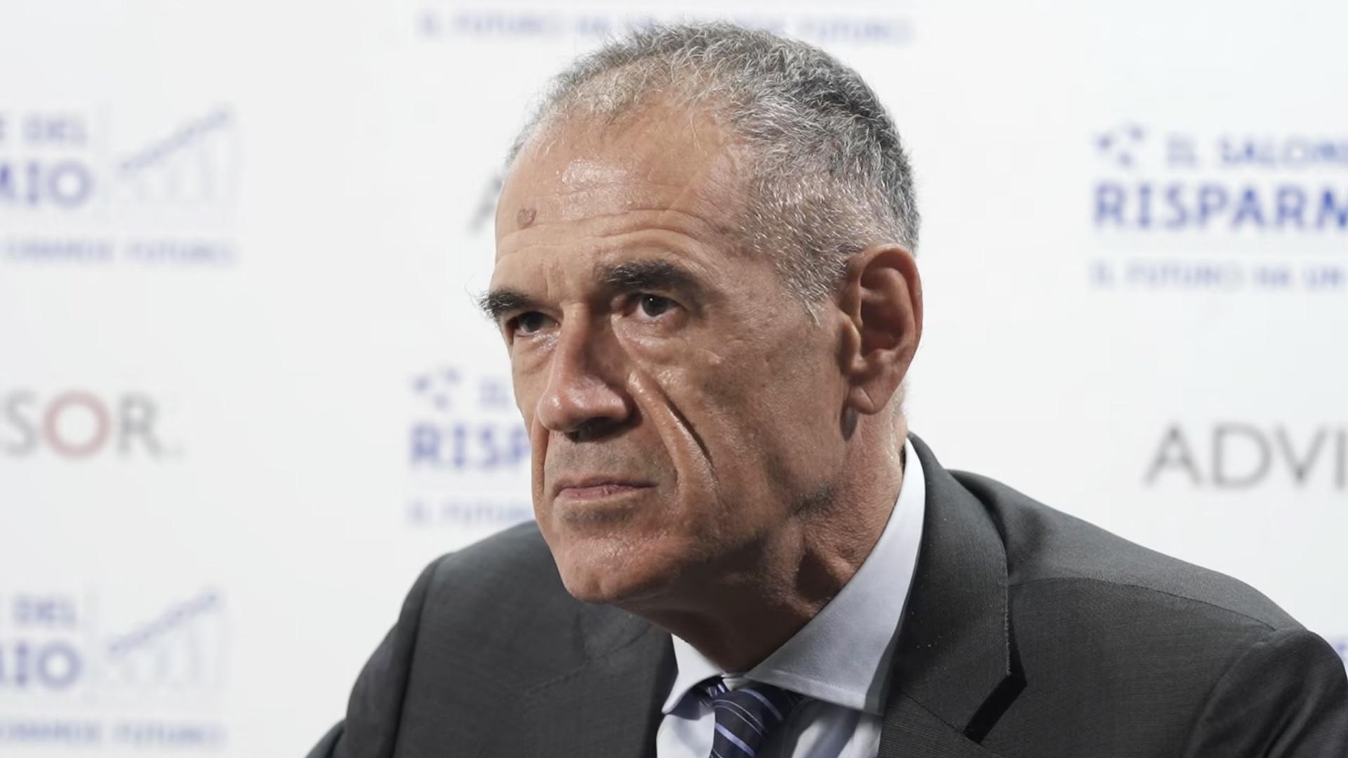 Cottarelli: PNRR una promessa da mantenere