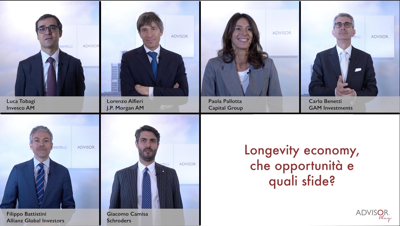 Longevity economy, la nuova frontiera della consulenza