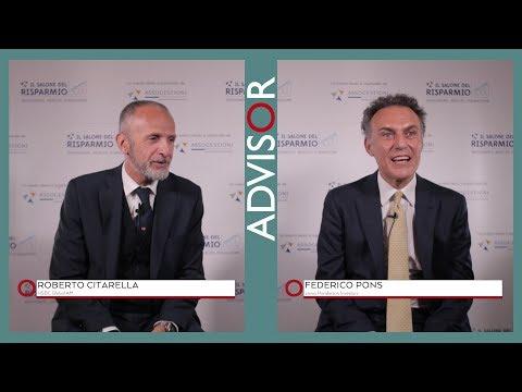 Salone del Risparmio 2019 - Intervista Citarella e Pons