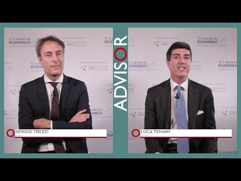 Salone del Risparmio 2019 - Intervista Trezzi e Tenani