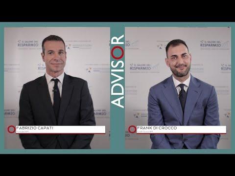 Salone del Risparmio 2019 - Intervista Capati e Di Crocco