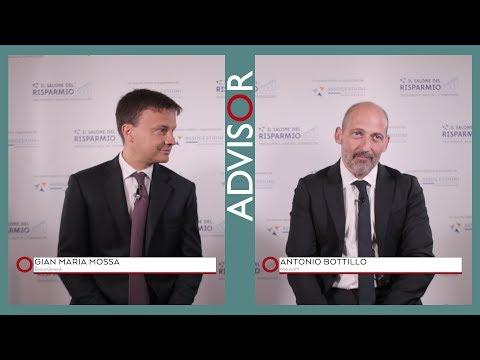Salone del Risparmio 2019 - Intervista Mossa e Bottillo