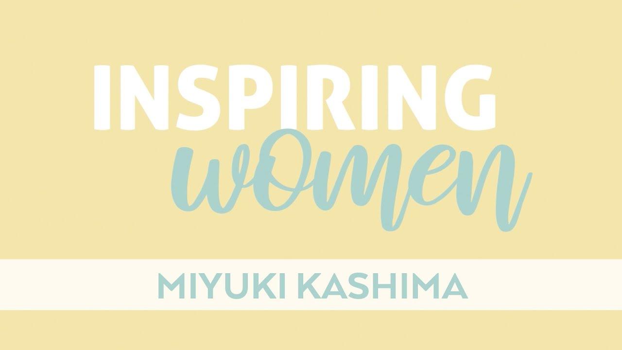 Un Giappone dove le donne possano splendere