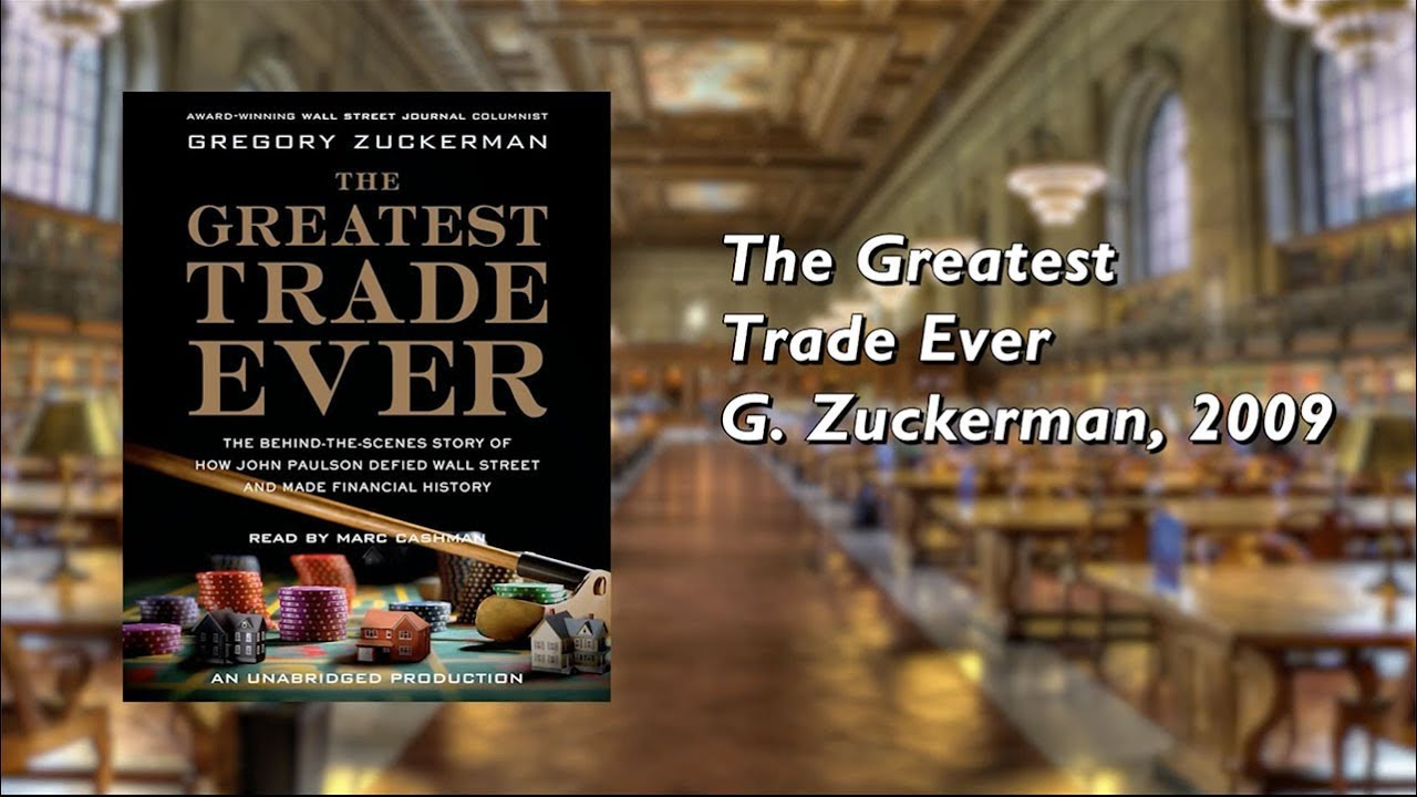 """<a name=""""greatest""""></a>Greatest Trade"""