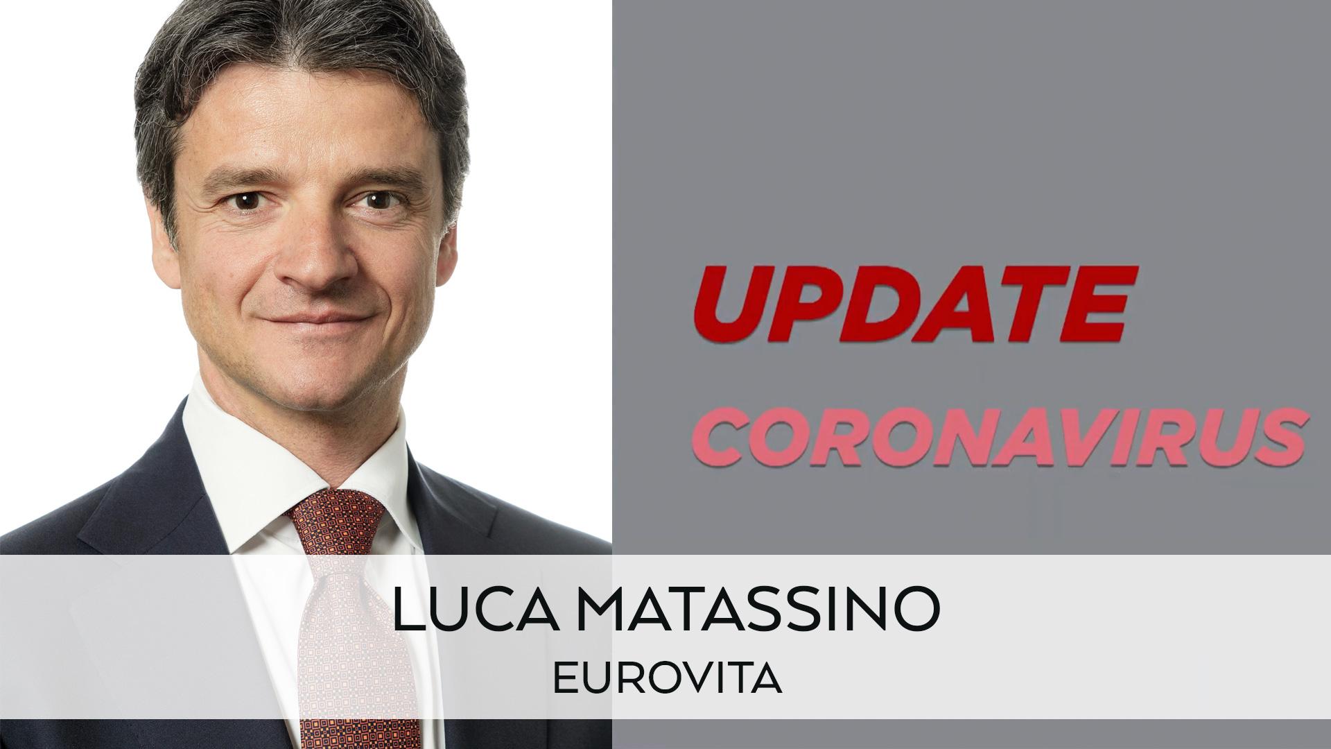 """Matassino (Eurovita): """"Partnership sempre più strategiche"""""""