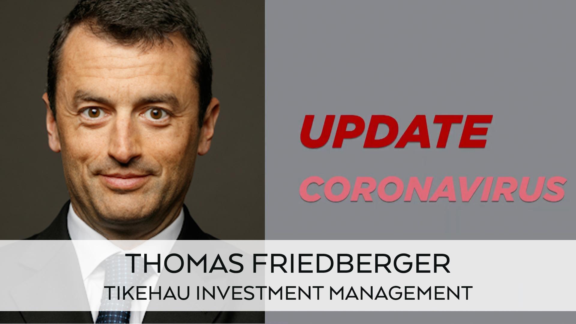 Occhi puntati sulla Fase 2 dei mercati finanziari